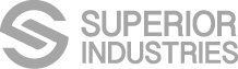 SUPERIOR INDUSTRIES - Logo