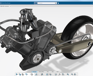 CATIA V6 Training