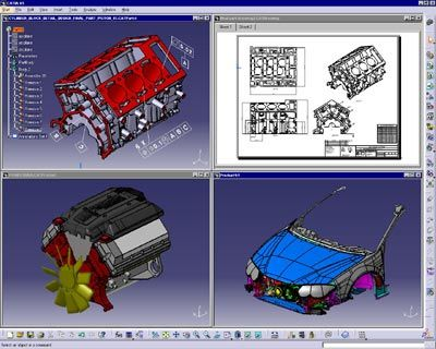 CATIA Advanced Training